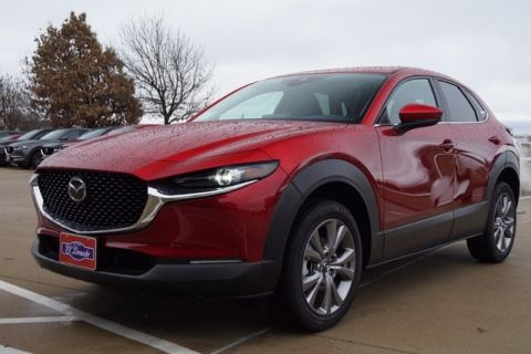 2020 Mazda CX-30 Preferred Package